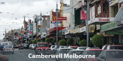 Camberwell Melbourne