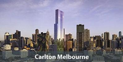 CarltonMelbourne
