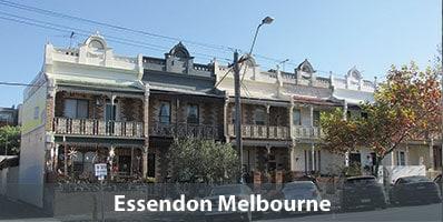 Essendon Melbourne