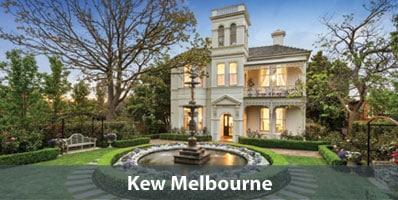 Kew Melbourne