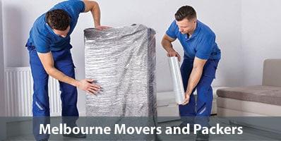MelbourneMoversandPackers