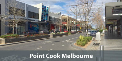 Point Cook Melbourne