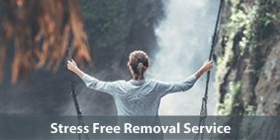 Stress Free Removal Service