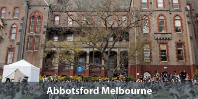 Abbotsford Melbourne
