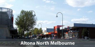 Altona North Melbourne