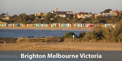 Brighton Melbourne Victoria