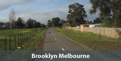 Brooklyn Melbourne