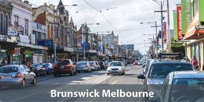 Brunswick Melbourne