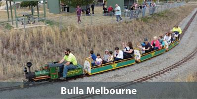 Bulla Melbourne