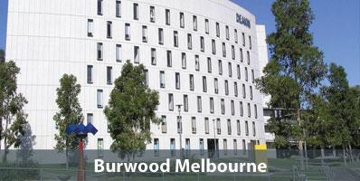 Burwood Melbourne