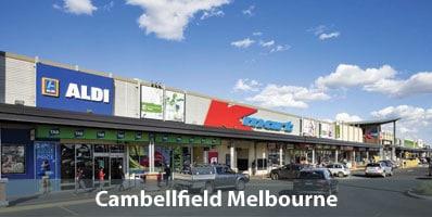 Cambellfield Melbourne