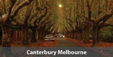 Canterbury Melbourne