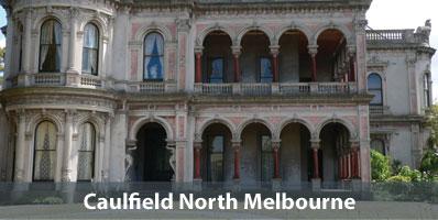 Caulfield North Melbourne