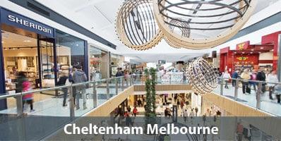 Cheltenham Melbourne