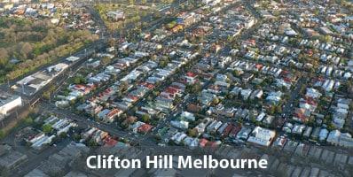 Clifton Hill Melbourne