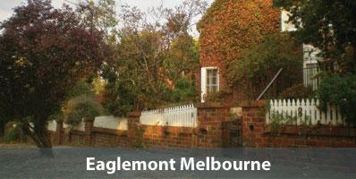 Eaglemont Melbourne