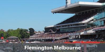 Flemington Melbourne