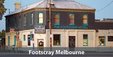 Footscray Melbourne