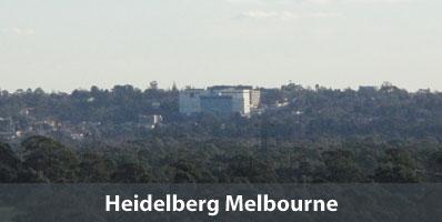 Heidelberg Melbourne
