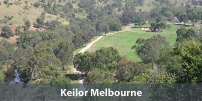Keilor Melbourne