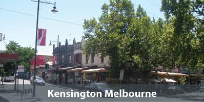 Kensington Melbourne