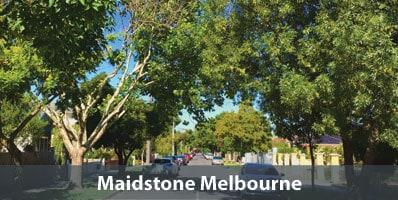 Maidstone Melbourne