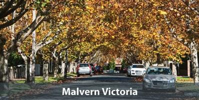 Malvern Victoria