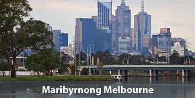 Maribyrnong Melbourne