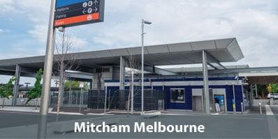 Mitcham Melbourne