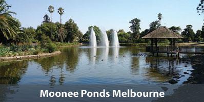 Moonee Ponds Melbourne