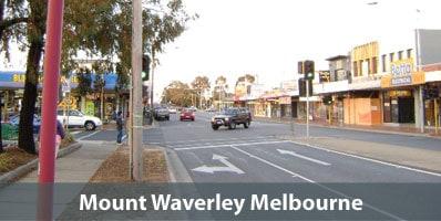 Mount Waverley Melbourne