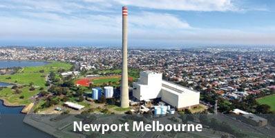 Newport Melbourne
