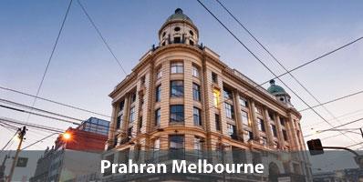 Prahran Melbourne