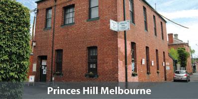 Princes Hill Melbourne