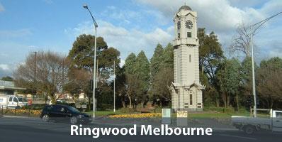 Ringwood Melbourne