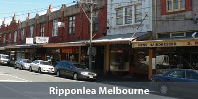 Ripponlea Melbourne