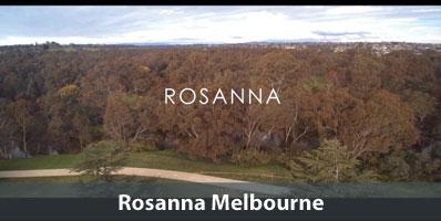 Rosanna Melbourne