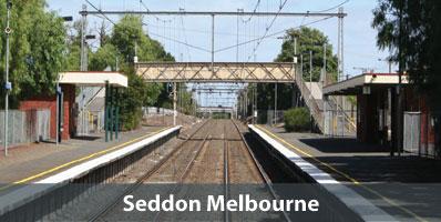 Seddon Melbourne