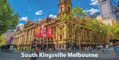 South Kingsville Melbourne