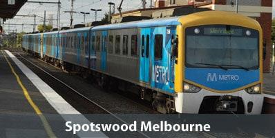 Spotswood Melbourne