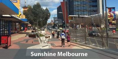 Sunshine Melbourne