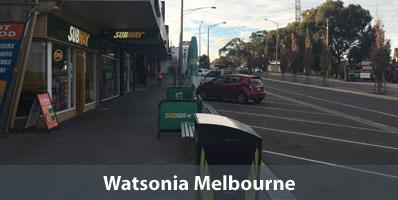 Watsonia Melbourne