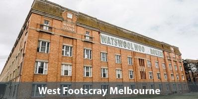 West Footscray Melbourne