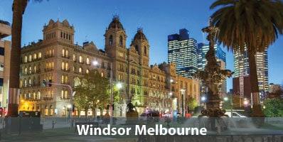 Windsor Melbourne